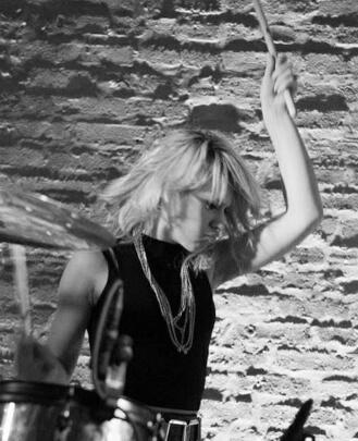 Drum Teacher, Keyboard Teacher Heather Vrsek