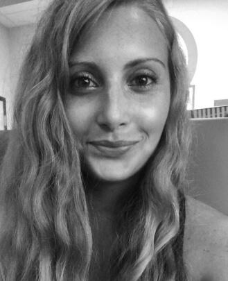 Studio Manager Holly Milner