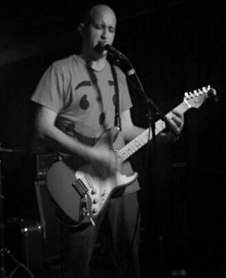 Guitar Teacher, Bass Guitar Teacher Ian Anderson