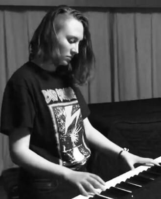 Isabella Andries Keyboard Teacher