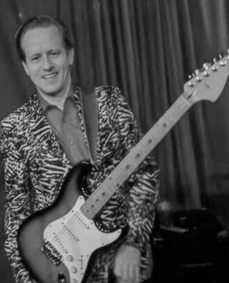 Guitar Teacher James