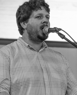 Keyboard Teacher, Singing Teacher, Songwriting Teacher, James Gilliand