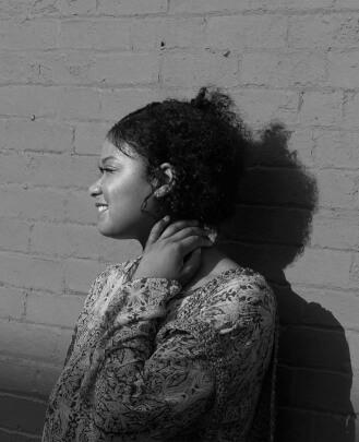 Singing Teacher Jasmine Jackson