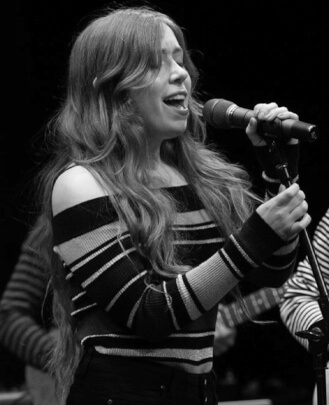 Singing Teacher Jenna Vogeler