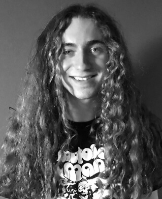 Guitar Teacher, Drum Teacher, Singing Teacher Jesse Bergen
