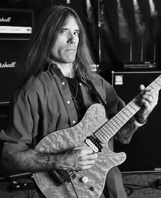 Guitar Teacher Jim Papanek
