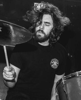 Drum Teacher Joe Brandenburger