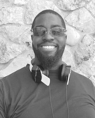 Drum Teacher Joell Harris