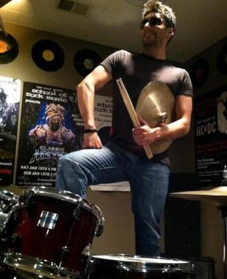 School of Rock Highland Heights | Music Lessons & Programs