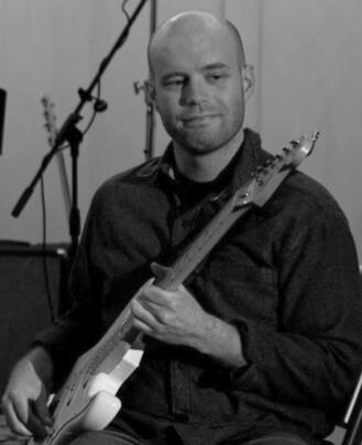 Guitar Teacher, Bass Guitar Teacher, Keyboard Teacher John Holden