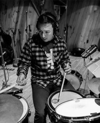 Guitar Teacher, Drum Teacher John Venezia