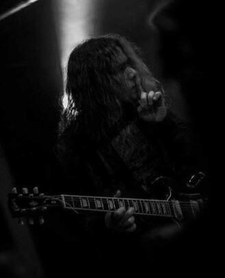 Guitar Teacher, Bass Guitar Teacher Brian Alspaugh