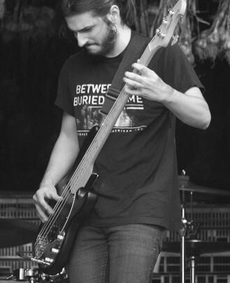 Guitar Teacher, Bass Guitar Teacher, Drum Teacher Josh Giaquinto