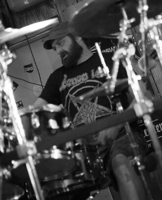 Drum Teacher Joshua Merritt