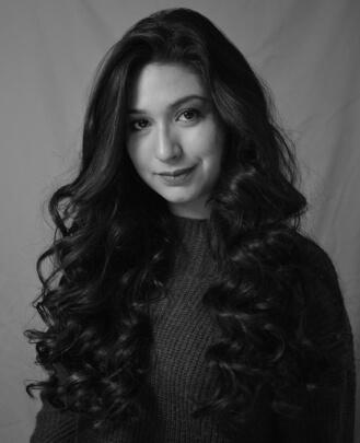 Singing, Keyboard and Guitar Teacher Karina Montalvo