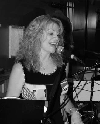 Singing and Keyboard Teacher Kathleen Stanley