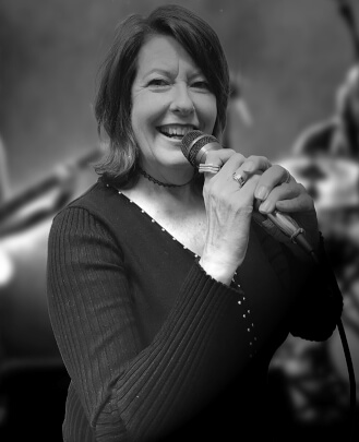 Singing Teacher Kathy Parker