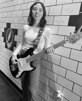 Music Director Kat O'Brien