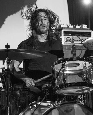 Drum Teacher Kevin Avery