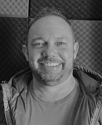 Co-Owner Managing Director Keith Taeuber