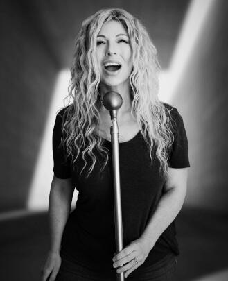 Singing Teacher Kelli Washburn