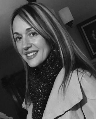 Studio Coordinator, Kelly Cunningham