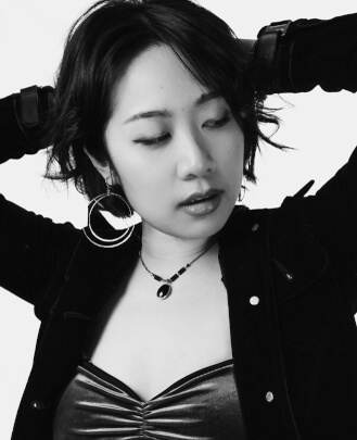 Singing Teacher Kiki Xu