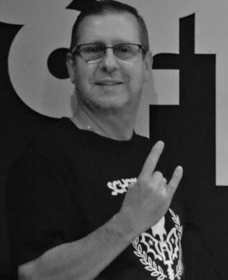 COO, Owner Kurt Haller