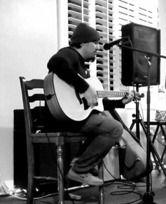 Guitar Teacher, Bass Guitar Teacher Lalo Cervantes