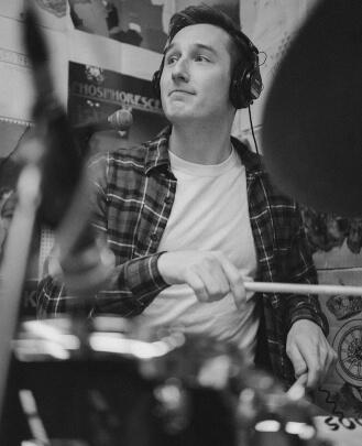 Drum Teacher, Guitar Teacher, Ukulele Teacher Liam Kerekes