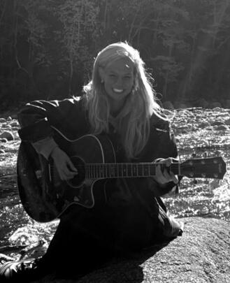 Guitar Teacher, Singing Teacher, Keyboard Teacher Lauren King