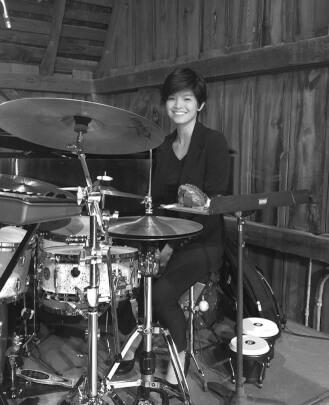 Drum Teacher Maddi Vogel
