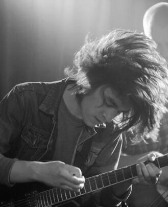 Guitar Teacher Manuel Miller