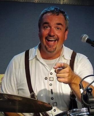 Drum Teacher, Music Director Mark Becknell