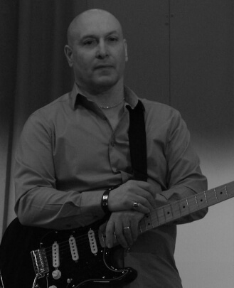 Matt DiGiovanni Guitar Teacher