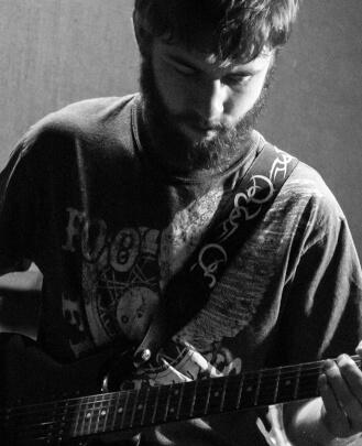 Guitar Teacher, Bass Guitar Teacher, Drum Teacher MATTHEW GORDON