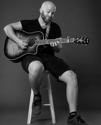 Singing Teacher, Guitar Teacher Matt Ruff