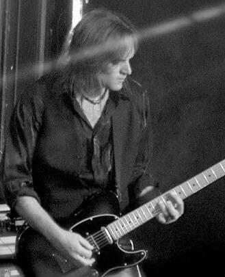 Guitar Teacher Matt Sullivan