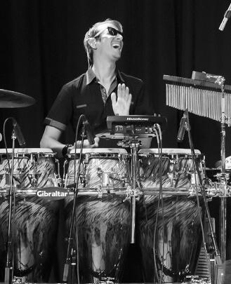 Drum Teacher Matthew Bauer