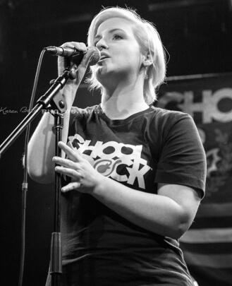 Keyboard Teacher, Singing Teacher Melissa Johnson