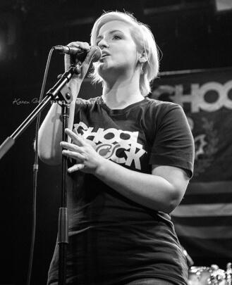 Singing Teacher, Keyboard Teacher Melissa Johnson
