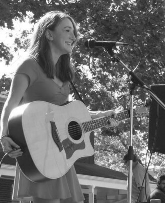 Guitar Teacher and Singing Teacher MELODY CHIBNIK