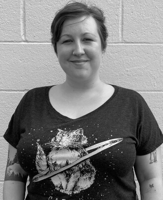Guitar Teacher, Singing Teacher Tiffany Harmon
