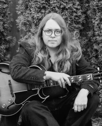 Guitar Teacher Michael Hilgendorf