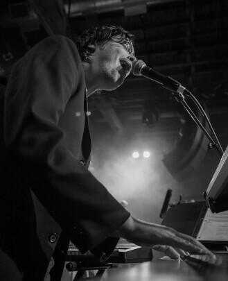 Singing Teacher, Keyboard Teacher Michael Brooks
