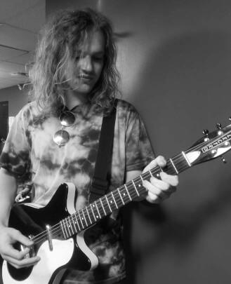 Guitar Teacher Michael Couch