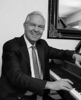 Keyboard Teacher Michael Mahany