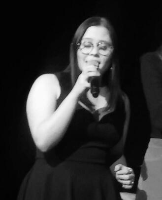 Singing Teacher Michelle Siy
