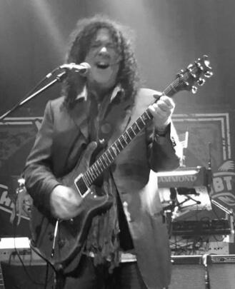 Guitar Teacher Mike Kearns
