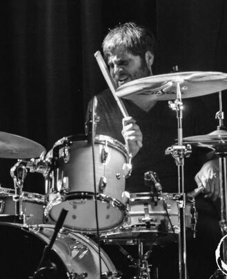 Mike Murano Drum Teacher